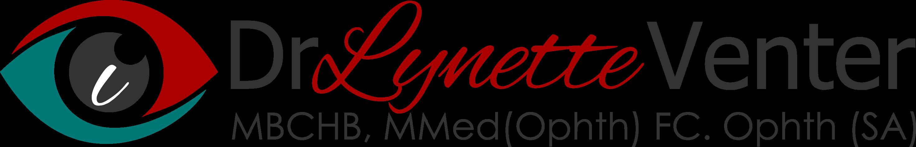 Dr Lynette Venter Logo