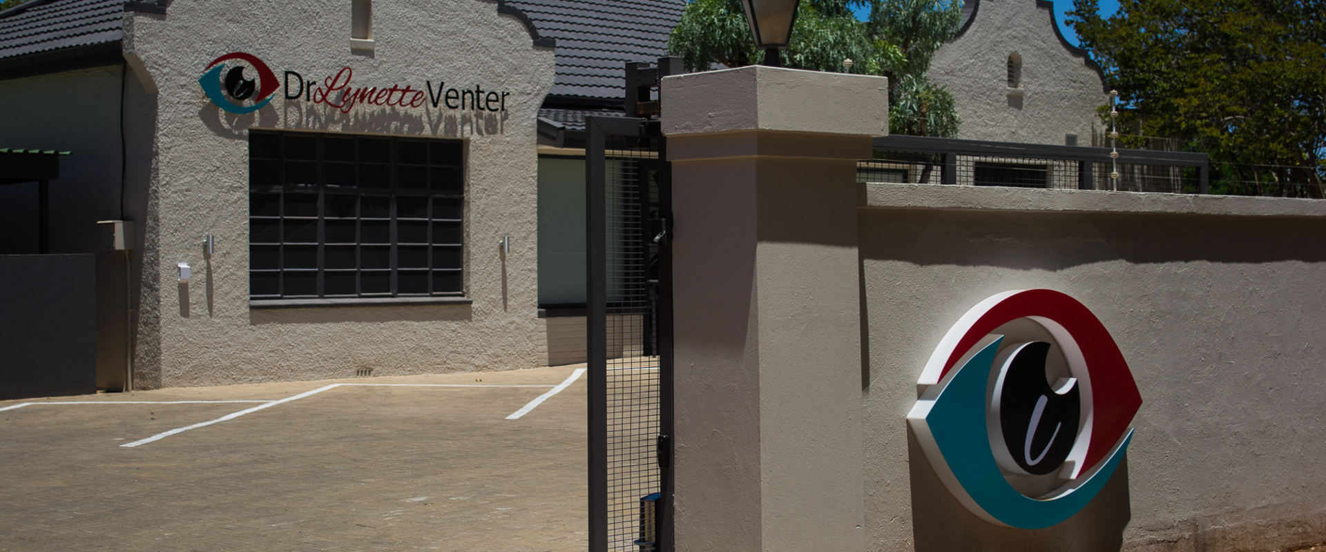 Welcome to Dr Lynette Venter's Practice