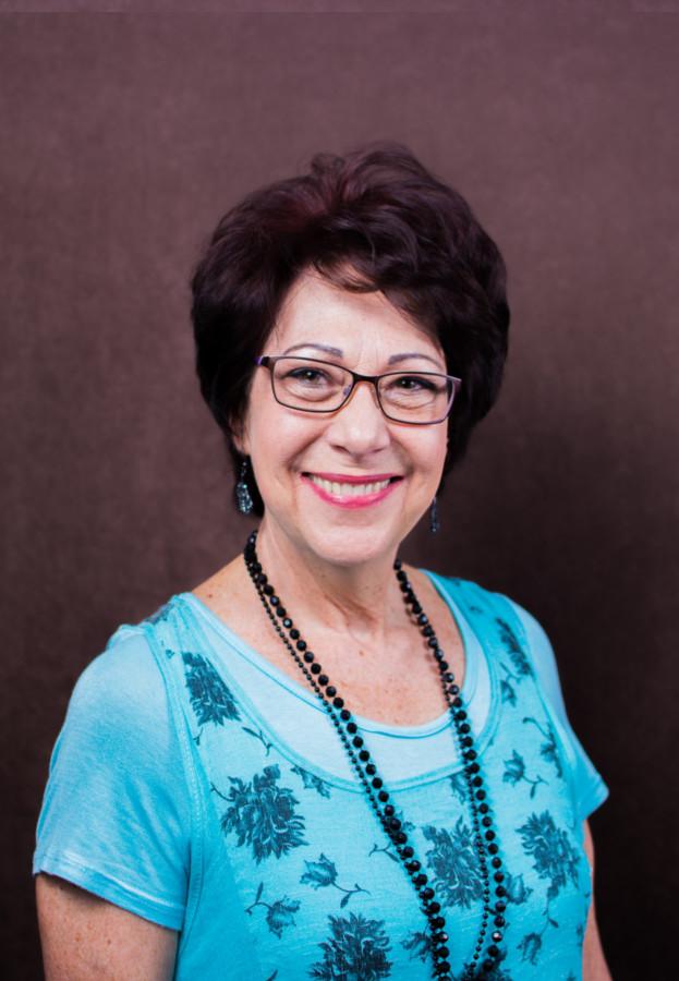 Celia Coetzee